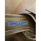 tweedehands Janet & Janet Sandals