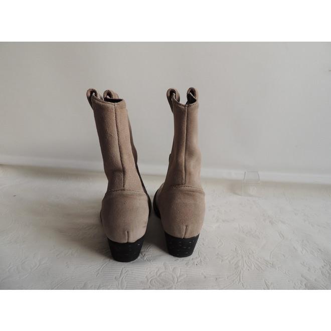 tweedehands Diesel Boots