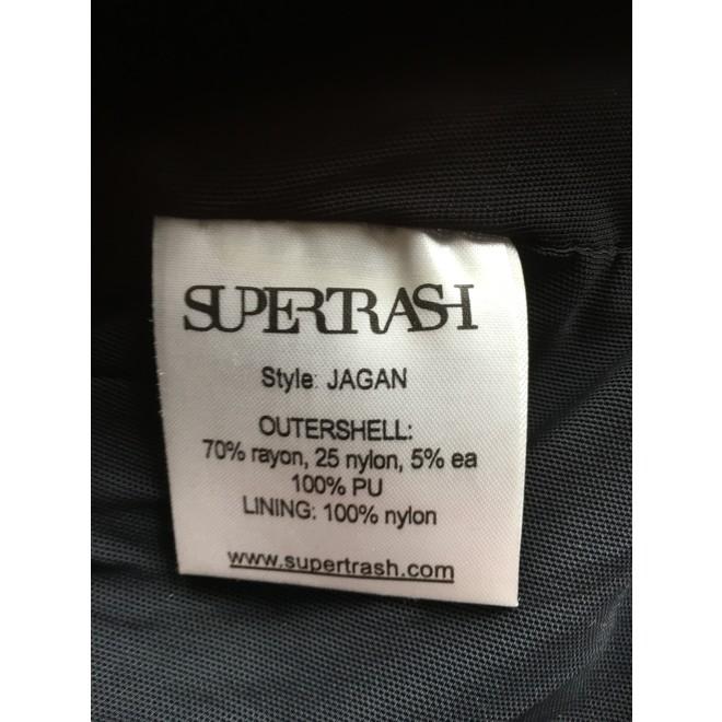 tweedehands Supertrash Jas