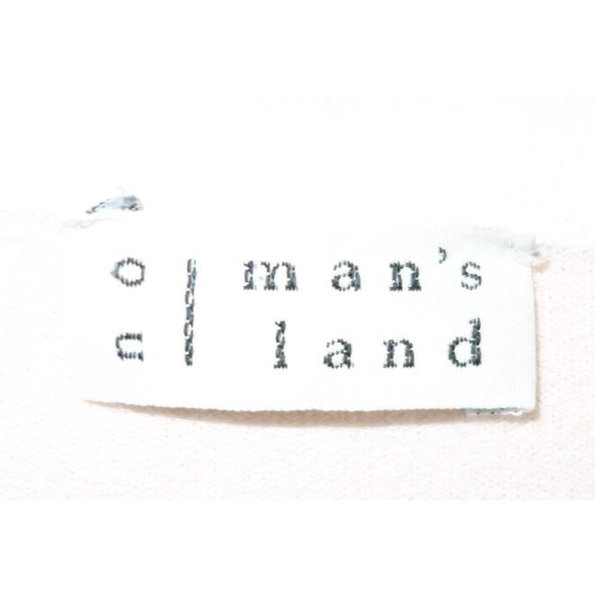 tweedehands No man's land Vest