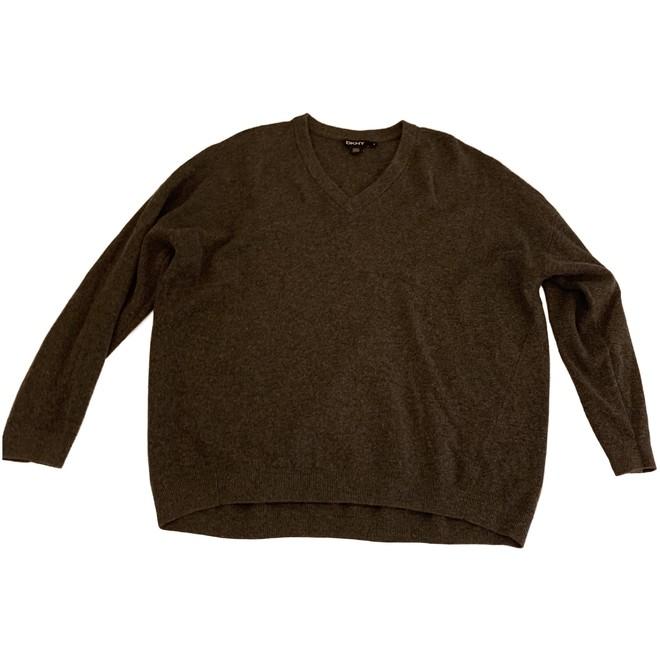 tweedehands DKNY Sweater