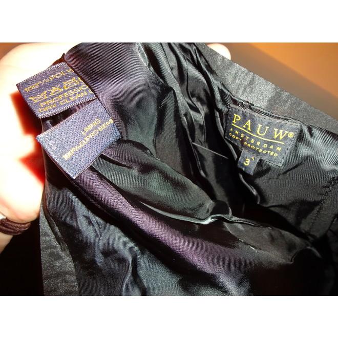 tweedehands Pauw Skirt