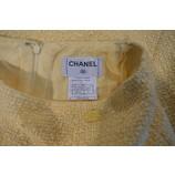 tweedehands Chanel Skirt