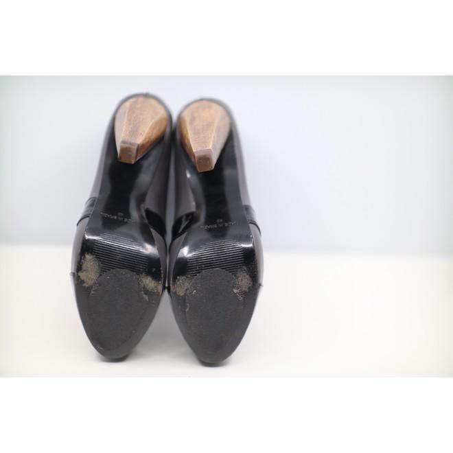 tweedehands Jaeger Ankle boots