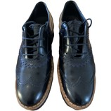 tweedehands Tod's Lace up shoes
