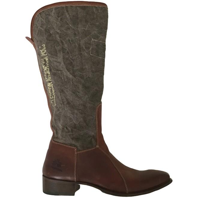 La Martina Boots | The Next Closet