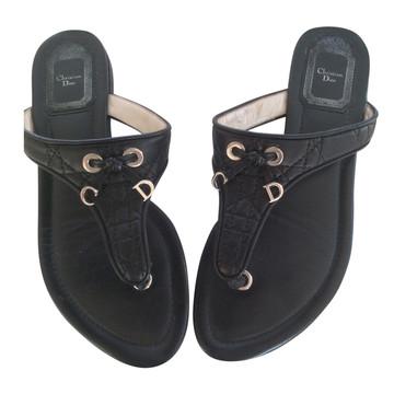 Tweedehands Dior Sandalen