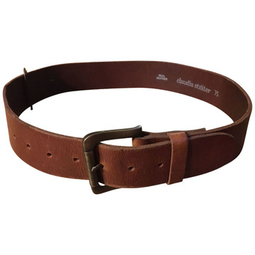 Tweedehands Fred de la Bretoniere Belt