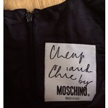 tweedehands Moschino Jurk