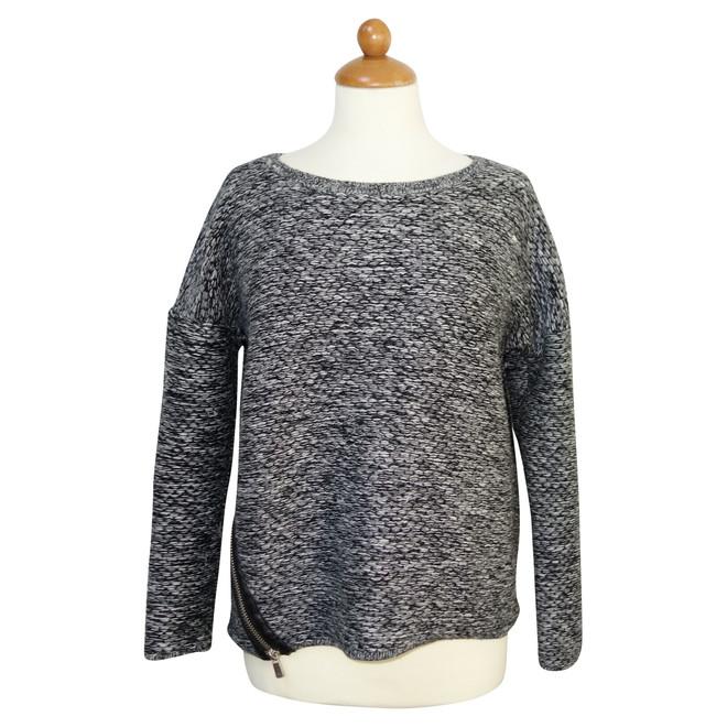 tweedehands Maje Sweater