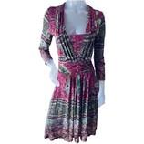 tweedehands Etro Dress