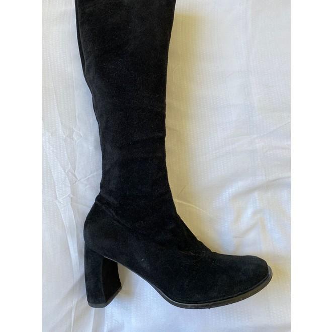 tweedehands Ann Demeulemeester Boots