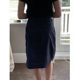 tweedehands Whiite Skirt