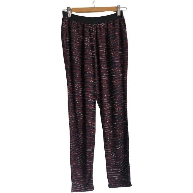 tweedehands American Vintage Pants
