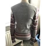 tweedehands Hampton Bays Sweater