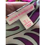 tweedehands H&M X Matthew Williamson Top
