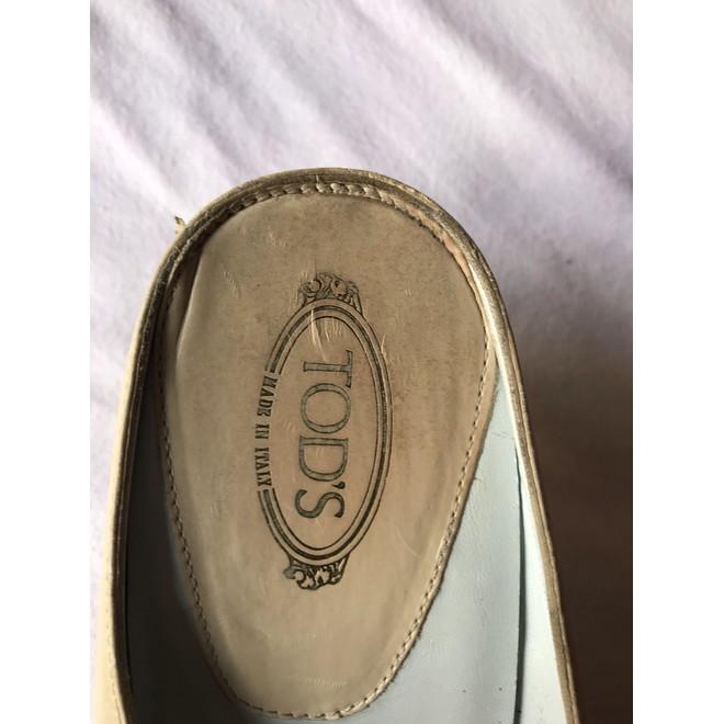 tweedehands Tod's Flat shoes