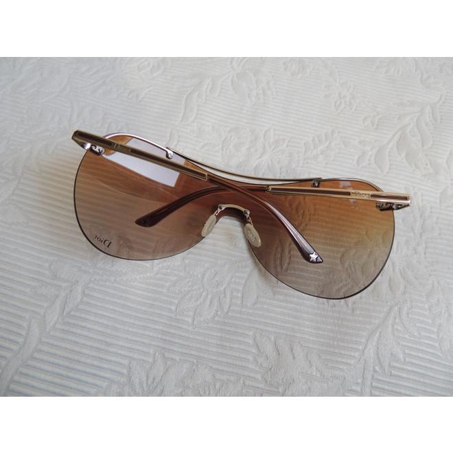 tweedehands Christian Dior Sunglasses