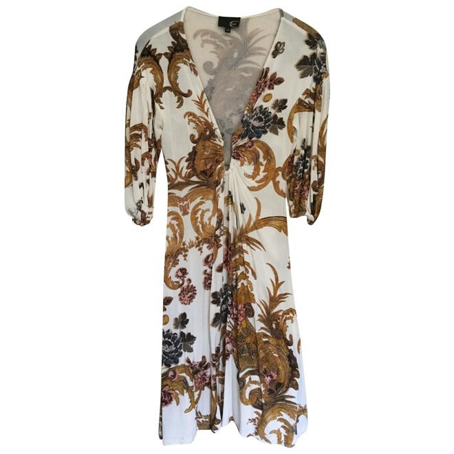 tweedehands Cavalli Dress