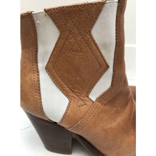 tweedehands Surface to Air Ankle boots