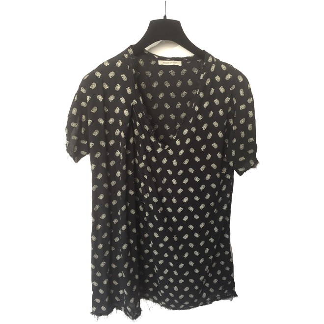 tweedehands Balmain T-shirt