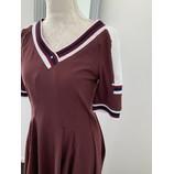 tweedehands High Midi dress