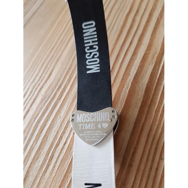 tweedehands Moschino Watch