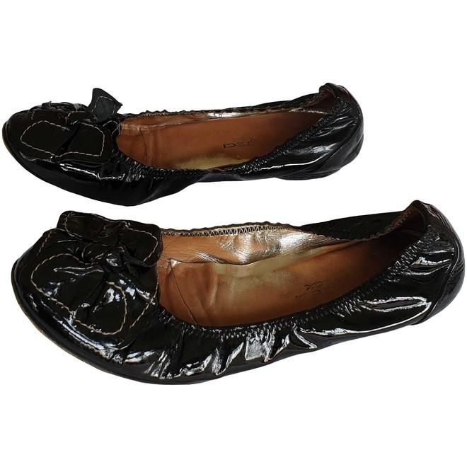 tweedehands Mauro Teci Flat shoes