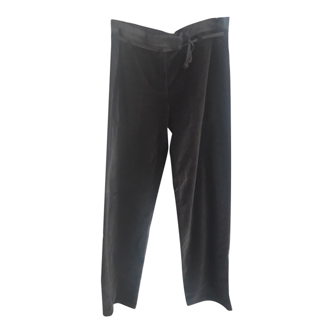 tweedehands Maison M. Margiela Trousers