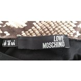 tweedehands Moschino Blouse
