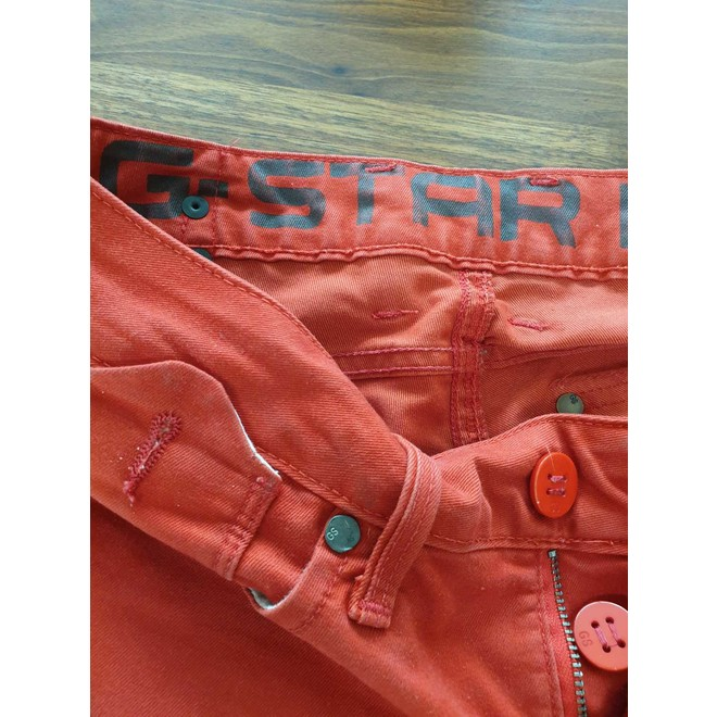 tweedehands Gstar Pants