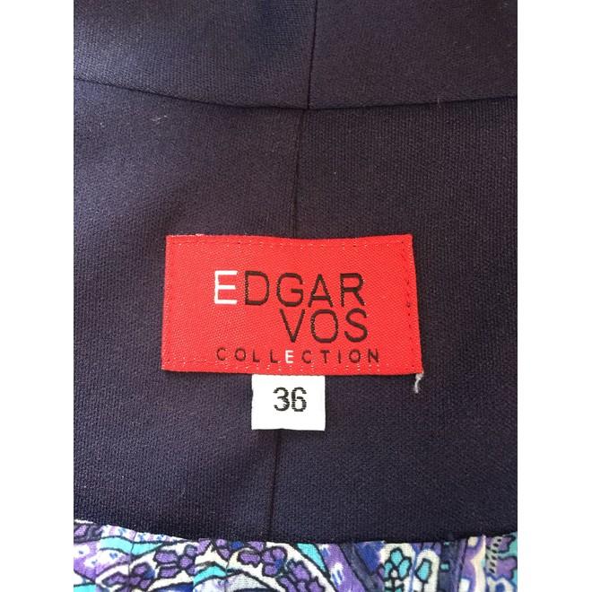 tweedehands EDGAR VOS T-shirt