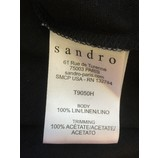 tweedehands Sandro T-shirt