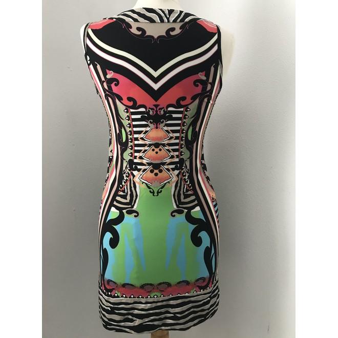 tweedehands Comma Dress