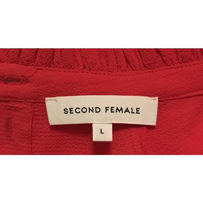 tweedehands Second Female Blouse