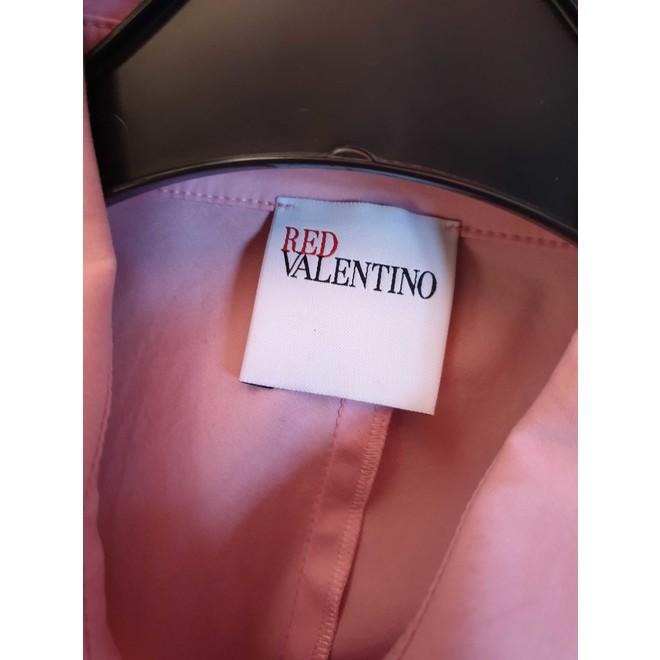 tweedehands Red Valentino Blouse
