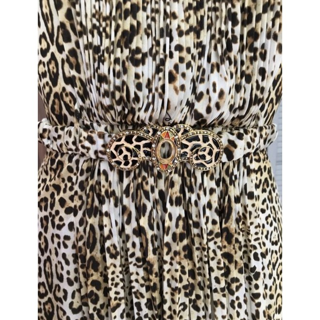 tweedehands Cavalli Dress