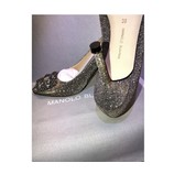 tweedehands Manolo Blahnik Pumps