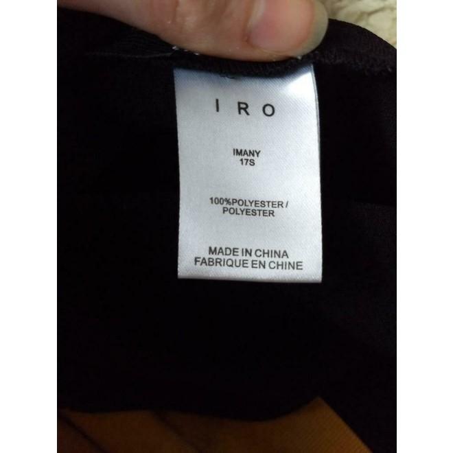 tweedehands Iro Dress
