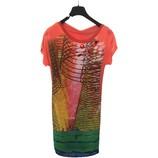 tweedehands Save the Queen Midi dress