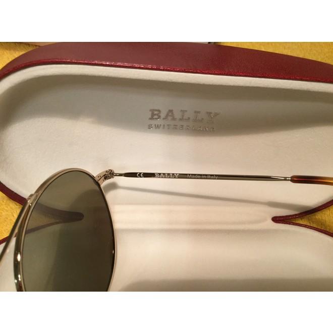 tweedehands Bally Sunglasses
