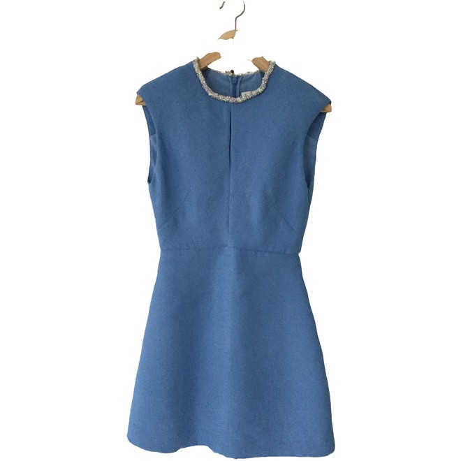tweedehands Sandro Dress