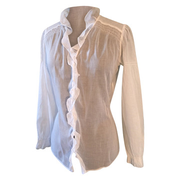 Tweedehands Miu Miu Blouse