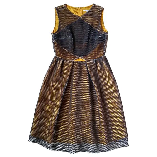 tweedehands Carven Dress
