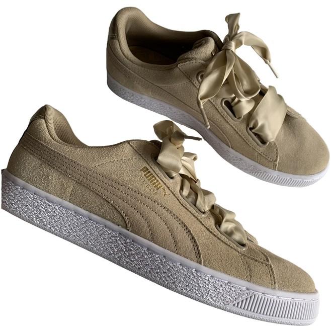 Puma Sneakers | The Next Closet