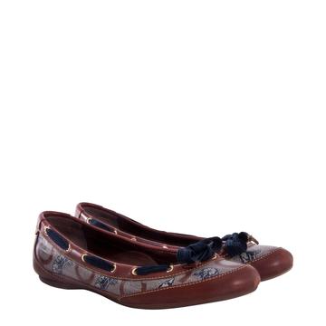 Tweedehands Celine Flache Schuhe