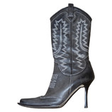tweedehands Dsquared Stiefel