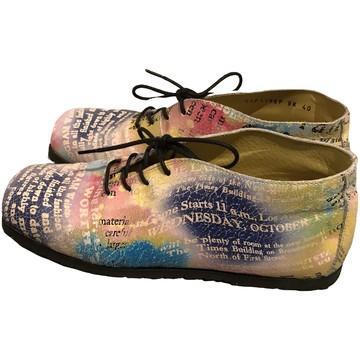 Damesschoenen van o.a. 10Days, Marc Cain, Toral Shoes Van