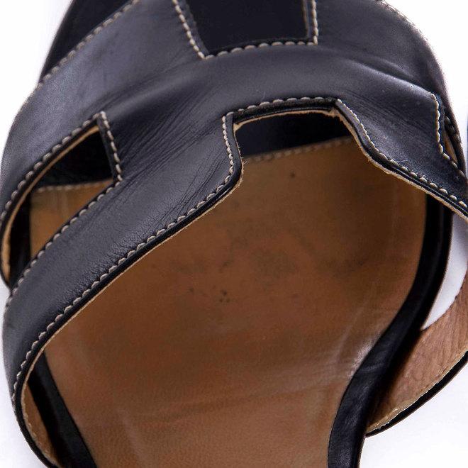 tweedehands Hermès Paris Sandaal