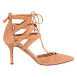 tweedehands Aquazzura Veterpumps